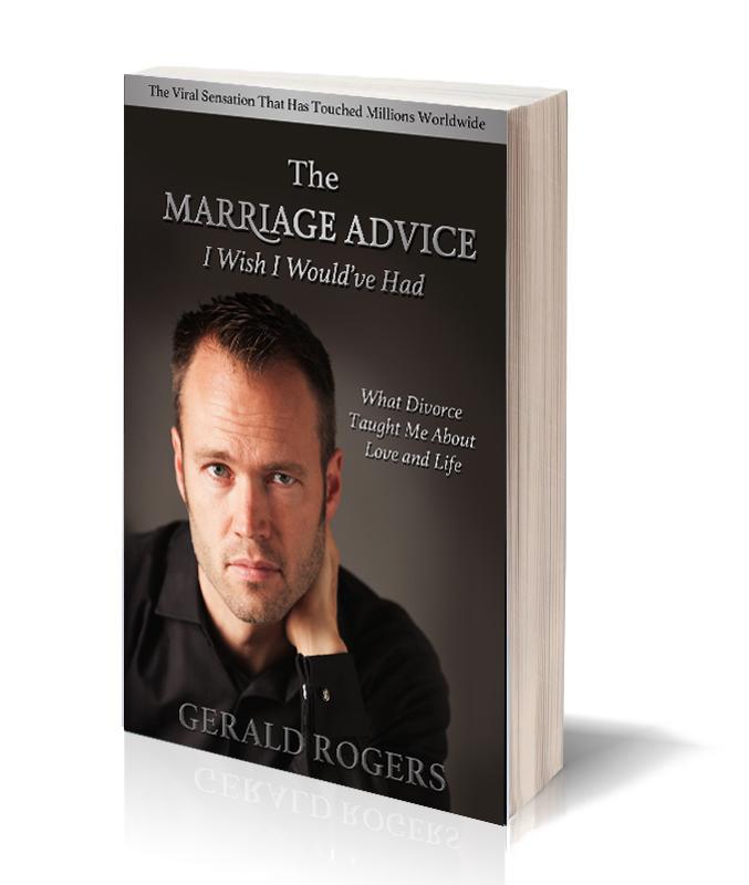 Gerald Rogers book